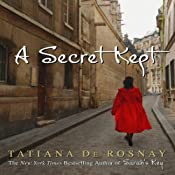 A Secret Kept | [Tatiana de Rosnay]