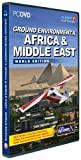 Cheapest Ground Environment X World Edition Series  Africa & Middle East on PC