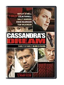 Cassandra's Dream [DVD] (2008)