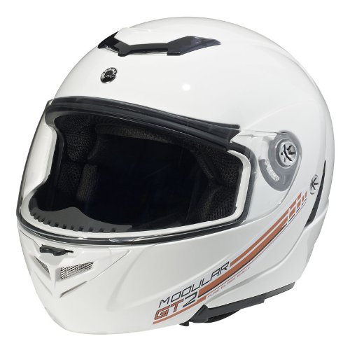 Can-Am Spyder Modular GT2 Helmet - XL (Bombardier Modular Helmet Parts compare prices)