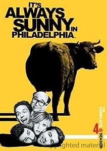 It´s Always Sunny In Philadelphia : Complete Season 4