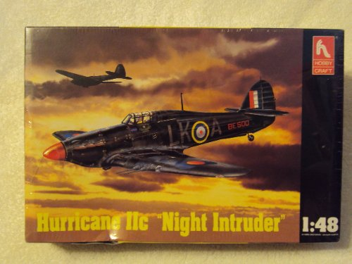 Hobby Craft Hurricane IIc