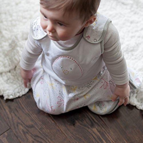 Baby Sleep Bag From Nested Bean Zen Sack Quot Premier Quot 100