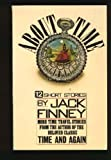 ABOUT TIME (0671628879) by Jack Finney