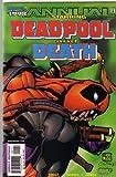 Deadpool / Death '98 (1998 Annual, Comic Book): A Kiss, a Curse, a Cure