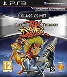 echange, troc The Jak & Daxter Trilogy 3D