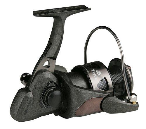 Okuma Trio-30 Crossover Carbon Fiber and Aluminum
