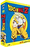 DVD Cover 'Dragonball Z - Box 10/10 (Episoden 277-291) [3 DVDs]