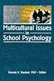 img - for Multicultural Issues in School Psychology book / textbook / text book