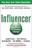Influencer: The New Science of Leading Change, Second Edition (0071808868) by Grenny, Joseph