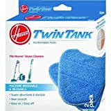 Hoover Enhanced Clean Steam Mop Pad - 2 pack - WH01000