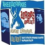 Zorbas Ballet/Adagio Carnaval