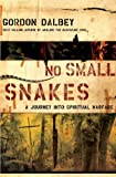 img - for No Small Snakes: A Journey Into Spiritual Warfare book / textbook / text book
