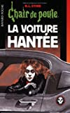 Voiture hantee nlle �dition