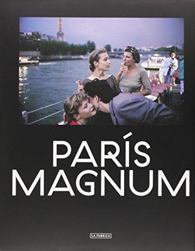 París Magnum (Libros de Autor)