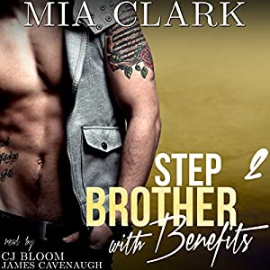 Stepbrother with Benefits 2 Audiobook