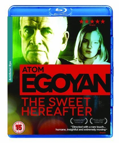 El dulce porvenir / The Sweet Hereafter (1997) ( De beaux lendemains (The Sweet Here after) ) [ Origen UK, Ningun Idioma Espanol ] (Blu-Ray)