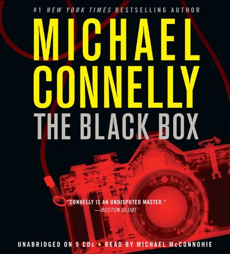 The Black Box (Harry Bosch) - Win it!