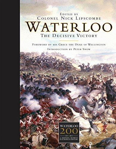 Waterloo: The Decisive Victory (Companion) PDF