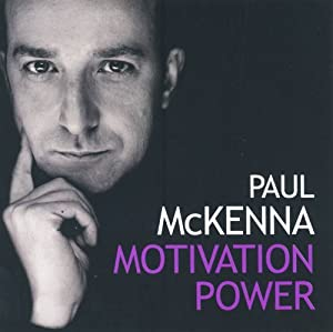 Paul McKenna Motivation Power