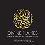 img - for Divine Names: The 99 Healing Names of the One Love book / textbook / text book