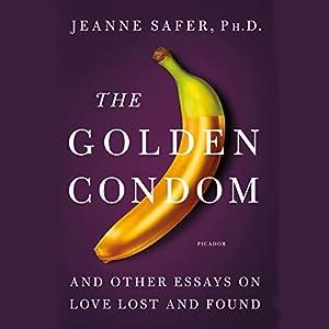 The Golden Condom Audiobook