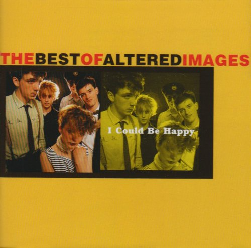 Altered Images - Best of Altered Images, The - Zortam Music