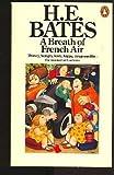 A Breath of French Air (0140016856) by H. E. Bates