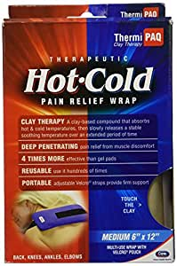 Thermionics ThermiPaq Hot & Cold Wrap