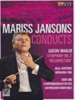 Mahler: Symphony 2 [Mariss Jansons Conducts] [Arthaus: 101685] [DVD] [NTSC] [2013]