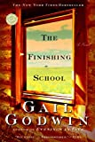 img - for The Finishing School (Ballantine Reader's Circle) book / textbook / text book