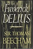 img - for Frederick Delius book / textbook / text book
