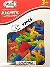 Magnetic Uppercase Capital Alphabet L…