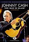 echange, troc Johnny CASH - The Man In Black - A Documentary