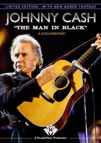 Johnny Cash: Man In Black [DVD] [2010] [NTSC]