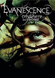 Anywhere But Home [DVD] [Import]