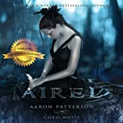 Airel: The Airel Saga, Book 1 | [Aaron Patterson]
