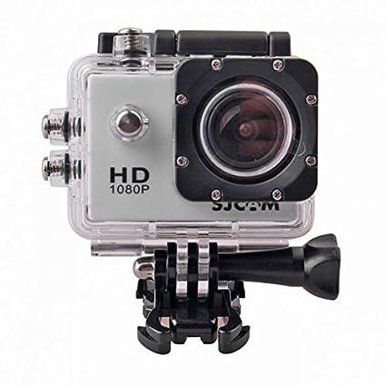 Das Gut SJ4000 Caméra sport professionnelle embarquée DVR Full HD 1080P Anti-Shake Étanche profondeur 30m