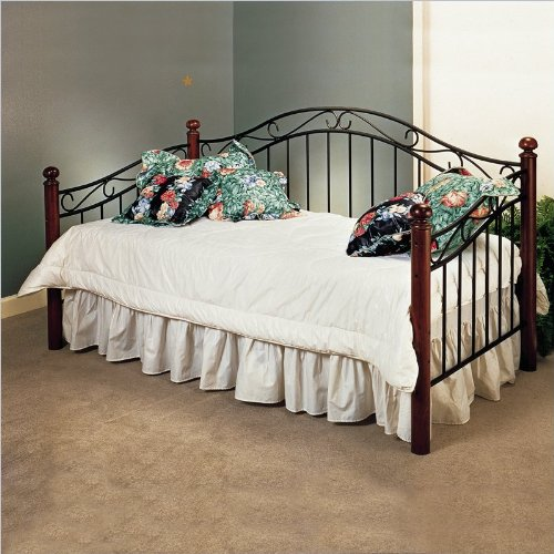 Day Bed Frames Shiloh Daybed With Link Spring Old World