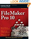 FileMaker Pro 10 Bible w/WS