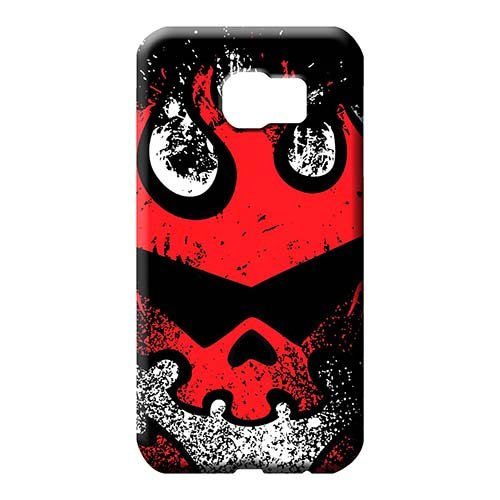 Phone back Shells High Grade Tengen toppa gurren lagann Excellent PC Samsung Galaxy S7 Edge (Row Row Fight The Power compare prices)