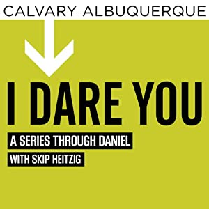 27 Daniel - I Dare You - 2013 Audiobook