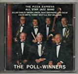 Pizza Express All Star Jazz Band The Poll Winners (1990 CD)