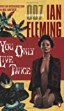 You Only Live Twice (0141028262) by Fleming, Ian
