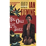 "James Bond 007. You Only Live Twicevon ""Ian Fleming"""