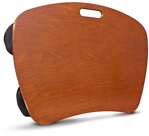 LapGear Classic Exec Wood LapDesk (45188)