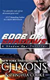 EDGE OF SHADOWS (Shadow Ops Book 3)