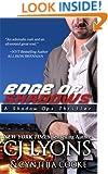 EDGE OF SHADOWS (CJ Lyons' Shadow Ops Book 3)