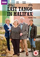 Last Tango in Halifax - Series 2 [DVD]