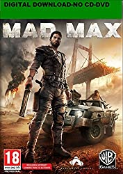 Mad Max (PC Code)